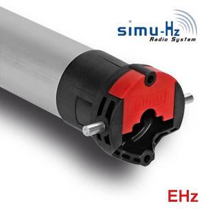 moteur de volet roulant Simu T5  ehz   8//17  avec garantie