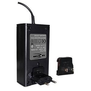 moteurs simu pour volets roulants chargeur batterie simu autosun cable 0 2m r f 9020638. Black Bedroom Furniture Sets. Home Design Ideas