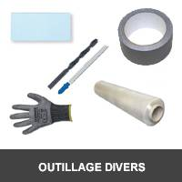 Outillage divers