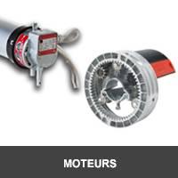 moteurs pour rideaux metalliques | Qualiferm