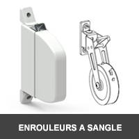 Enrouleurs a sangle