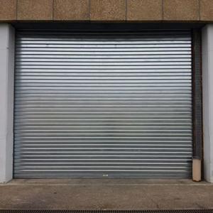 Rideaux m talliques qualiferm for Fabricant de porte de garage au portugal
